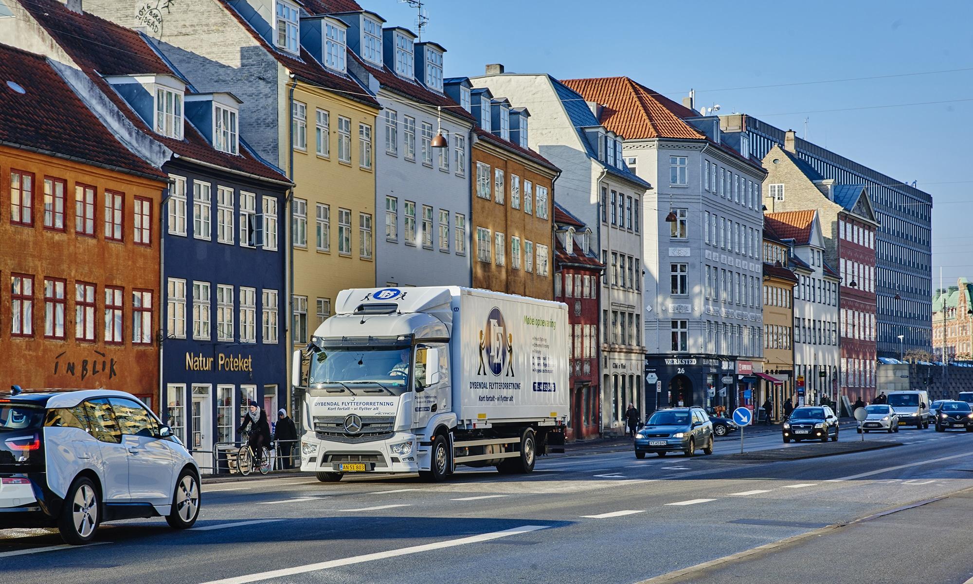 Hele Storkøbenhavns flytteforretning med skjulte talenter